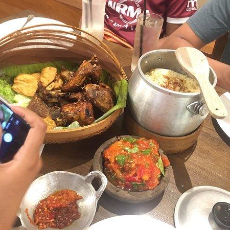 Rumah Makan Cibiuk Malaysia Kajang Ulasan Restoran Tripadvisor