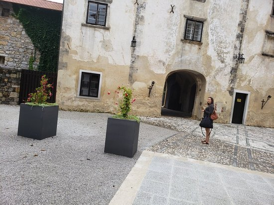 Otocec, สโลวีเนีย: 20180908_100546_large.jpg