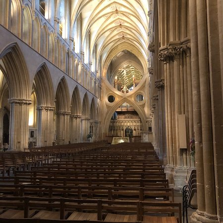 Wells Cathedral: photo1.jpg