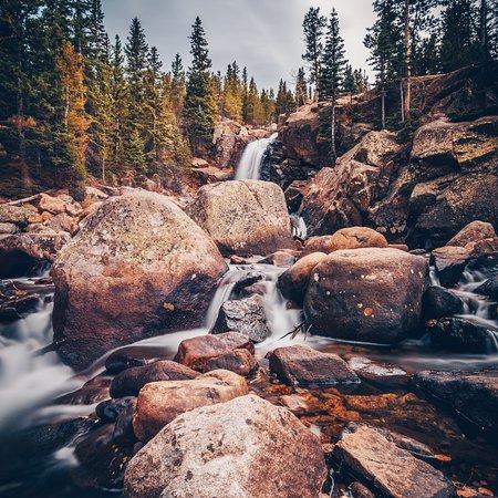 Alberta Falls: photo0.jpg