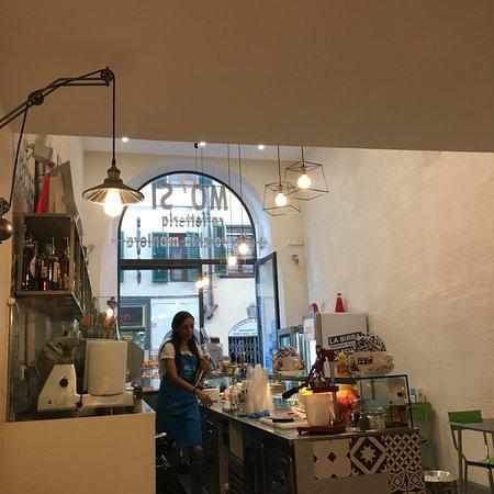 Mo' Si Caffetteria Alla Vecchia Maniera: photo1.jpg