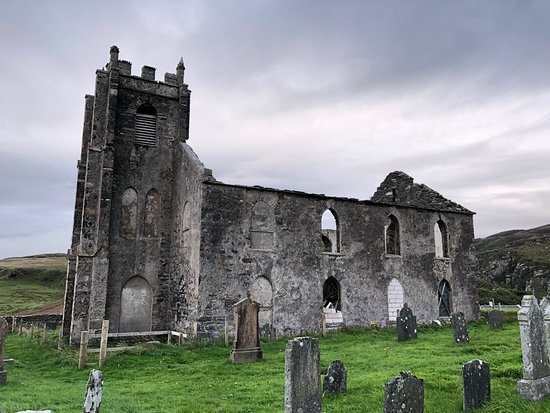 Kilchoman Church