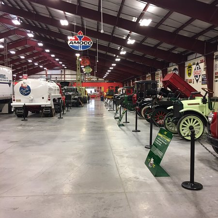 Iowa 80 Trucking Museum: photo1.jpg