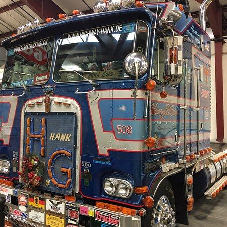 Iowa 80 Trucking Museum: photo2.jpg