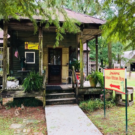 The Cajun Village Photo