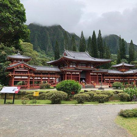 Byodo-In Temple: Byodo-In Temple