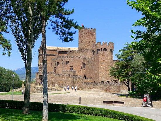 Castillo De Xavier