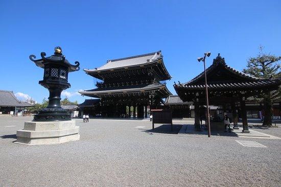 Higashi Honganji: 20180928060230_IMG_3918_large.jpg