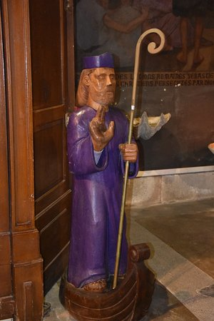 Eglise saint nicolas capbreton aktuelle 2020 lohnt - Office de tourisme capbreton ...