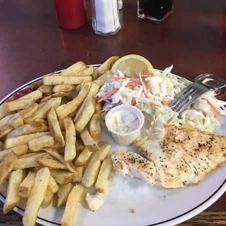 Tor's Fish & Chips: photo0.jpg