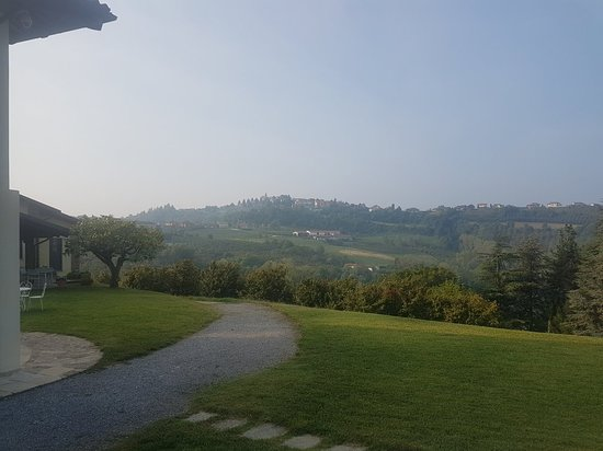Borgomale, Ιταλία: 20180919_091640_large.jpg