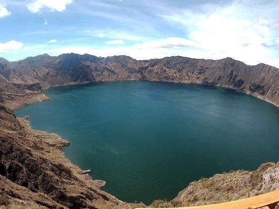 Laguna de Quilotoa