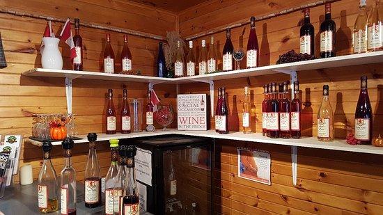 Scotch Block Winery