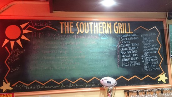 Southern Grill Photo