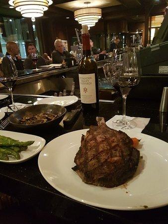 Mccormick Schmick S Seafood Steaks Philadelphia Menu Prices Restaurant Reviews Tripadvisor