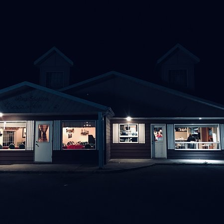 Charette, Canada: Le Villageois
