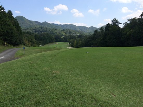 Omi Hills Golf Club