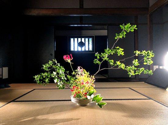 Ikebana Studio- Atelier SOKA