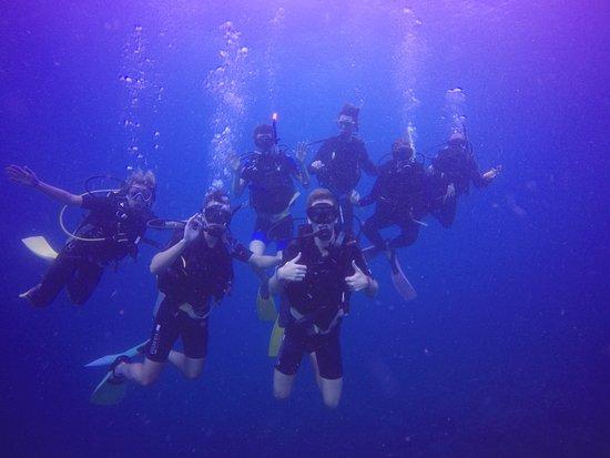 Malaysia Dive Team