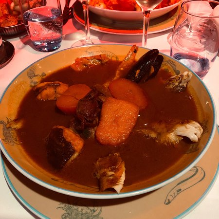 Restaurant Le Miramar Marseille Prix