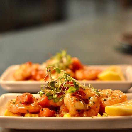 Grill Steak Seafood Restaurant