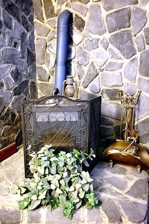 Bilde fra Vanquility Acres Inn & Peaksview Cottages