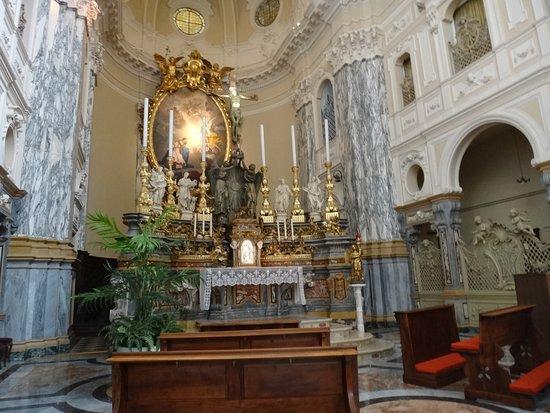 Chiesa della Santissima Annunziata