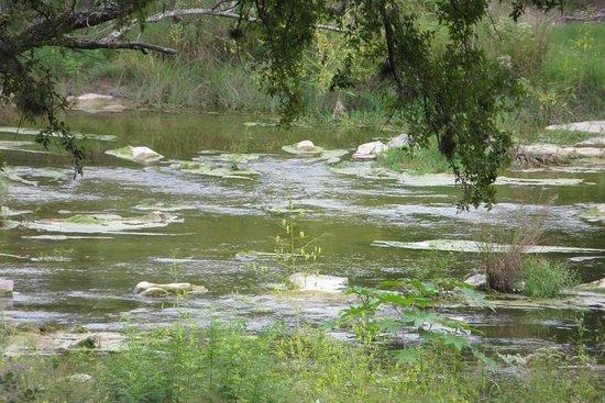 Pedernales River Nature Park