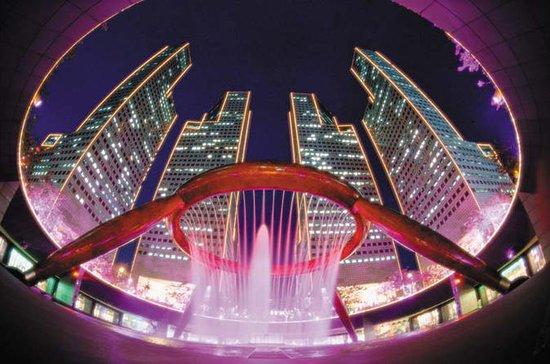 Private Tour: Singapore by Night Tour...