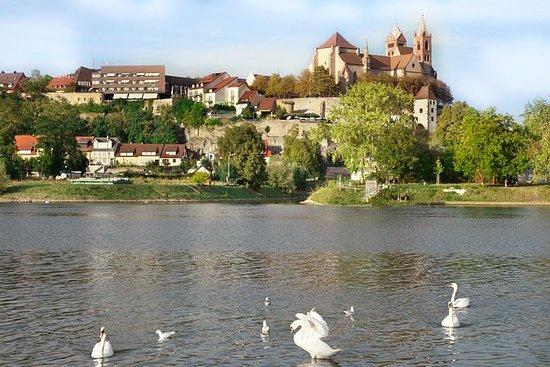 Visite touristique de Vieux-Brisach...