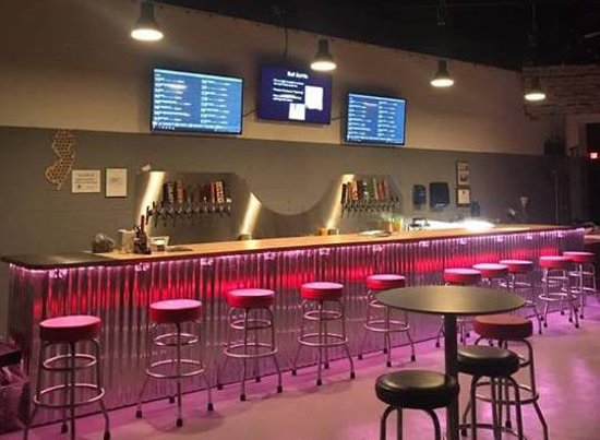 Lunacy Brewing Company (Haddon Heights) - 2021 All You Need to Know BEFORE  You Go (with Photos) - Tripadvisor