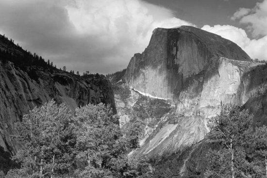 Ansel Adams' Legacy Photography Class