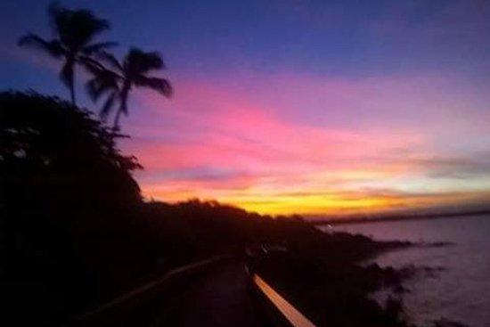Magnetic Island Sunset Seiling