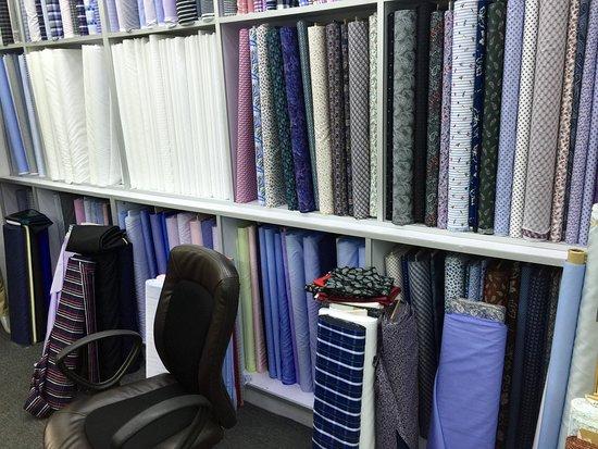 Rahman Fashions