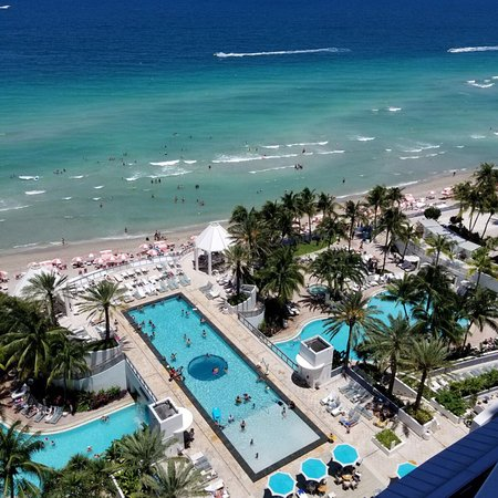 Photo2 Jpg Picture Of The Diplomat Beach Resort Hollywood