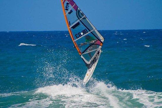 Alquiler de equipo de kiteboarding en...