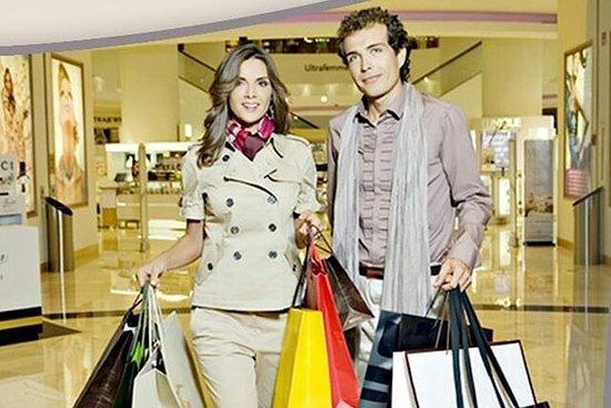 Shopping Tour di Cancun da Cozumel