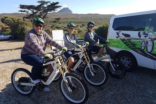 Cape Point E-Venture