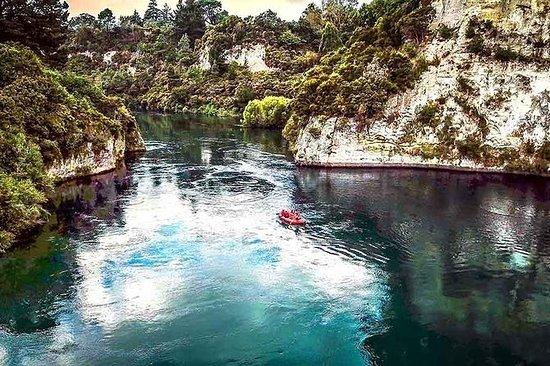 Waikato Thermal Float - Grade 1