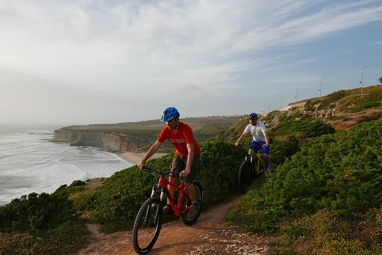 Cliff Top Ride