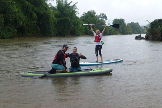 River Kwai Lección para principiantes...
