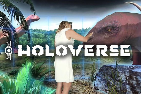 Holoverse - 30 minuters Hologram ...