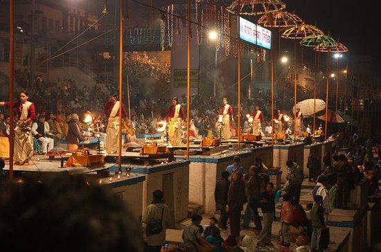 Guided City Tour Full Day Varanasi