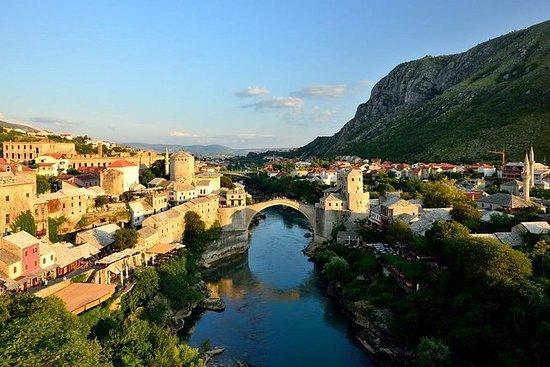 Mostar Day Tour