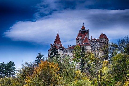 Halloween en el Castillo Draculas con...
