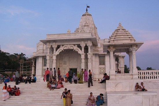 Religioner i India (Guided Half Day...