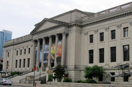 The Franklin Institute Admission...