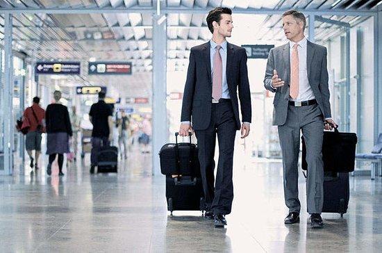 2 Way DFW to LAX Premium Airport Transfer