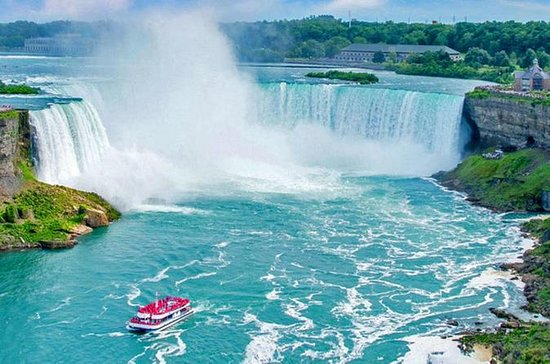 Niagara Falls Day Tour vanuit Toronto