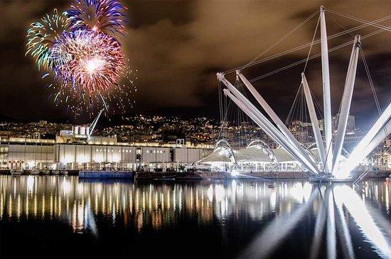 Capodanno all'Acquario di Genova
